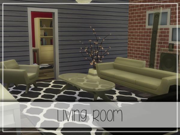 Ataraxia Paragon by elliskane3 at TSR image 2417 Sims 4 Updates