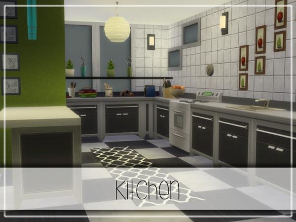 Ataraxia Paragon by elliskane3 at TSR image 2512 Sims 4 Updates