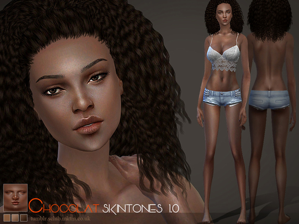 Skintone CS1.0 by S Club WMLL at TSR image 3021 Sims 4 Updates