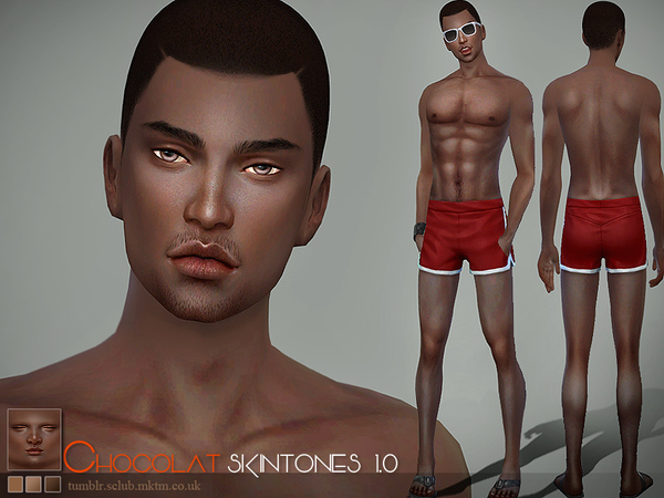 Skintone CS1.0 by S Club WMLL at TSR image 3124 Sims 4 Updates