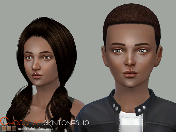 Skintone CS1.0 by S Club WMLL at TSR image 3222 Sims 4 Updates