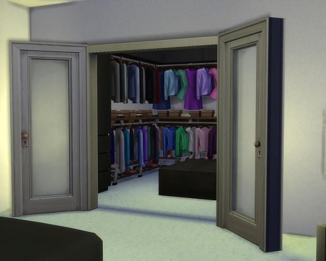 Sims 4 Meranda house at SIMplicity