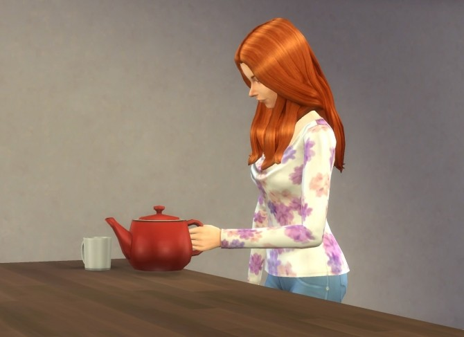 Functional Tea Pot by plasticbox at Mod The Sims image 3616 670x487 Sims 4 Updates