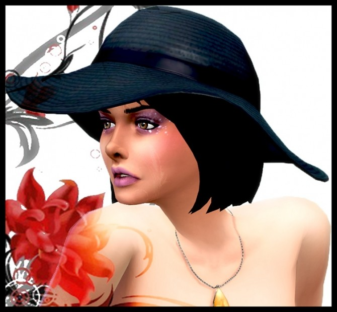 La Fée Gnante (The Lazy fairy) by Mich Utopia at Sims 4 Passions image 4108 670x620 Sims 4 Updates