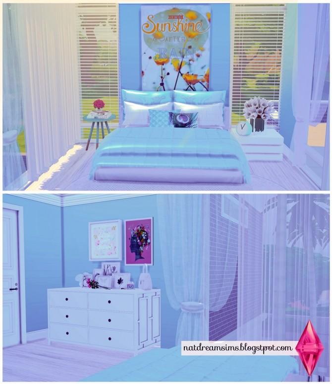 Moderninha house at Nat Dream Sims image 5515 670x774 Sims 4 Updates