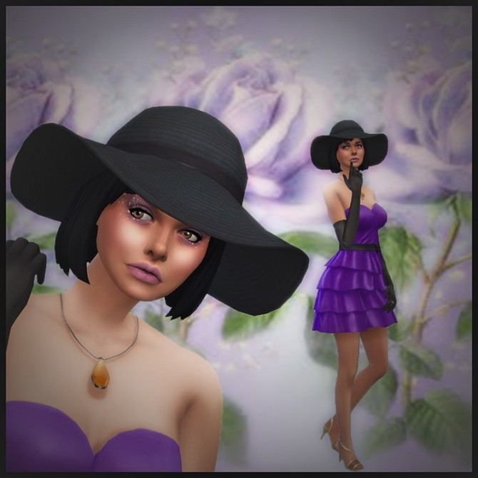 La Fée Gnante (The Lazy fairy) by Mich Utopia at Sims 4 Passions image 6104 670x670 Sims 4 Updates