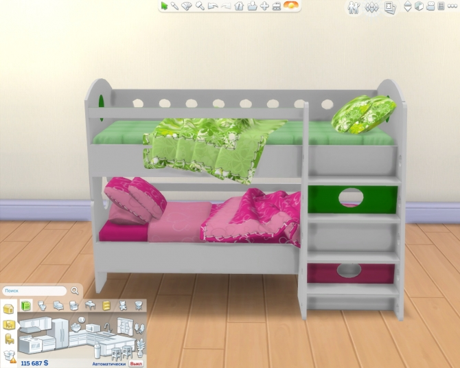 kidsroom » Sims 4 Updates » best TS4 CC downloads » Page 8