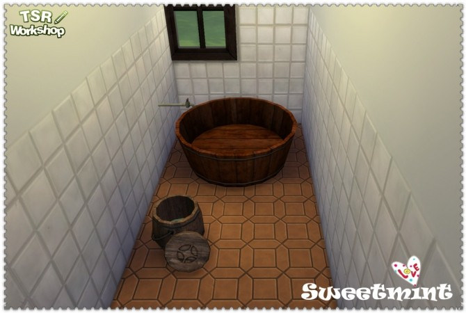 Bathtub 187 Sims 4 Updates 187 Best Ts4 Cc Downloads