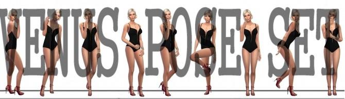 Venus 9 Poses set at BTB Sims – MartyP image 9915 670x193 Sims 4 Updates