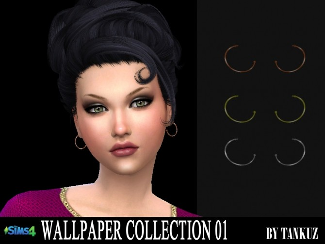 Everyday Jewelry Box Earrings 04 at Tankuz Sims4 image 1017 670x503 Sims 4 Updates