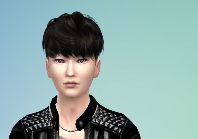 Kpop idols and Japanese and Thai singers at LMay's blog – dbzfan200270 image 106 670x471 Sims 4 Updates