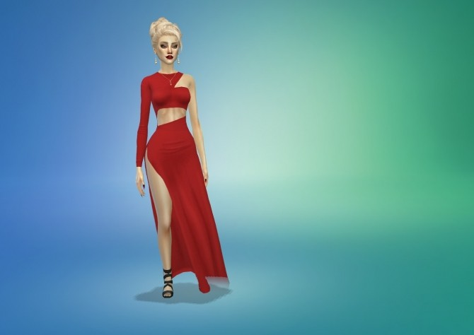 Genevieve Moore by BellaTheBlueJay at Mod The Sims image 10923 670x474 Sims 4 Updates