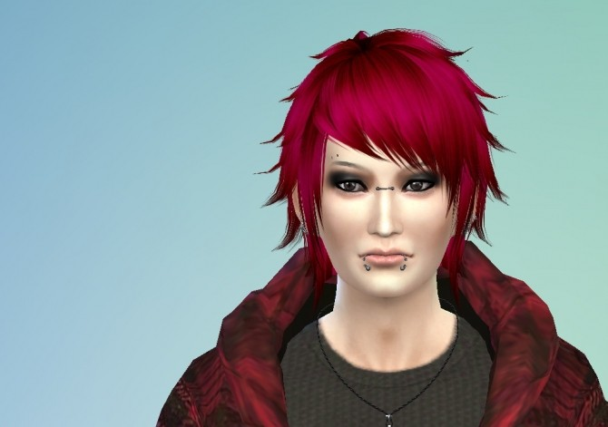 Kpop idols and Japanese and Thai singers at LMay's blog – dbzfan200270 image 110 670x471 Sims 4 Updates