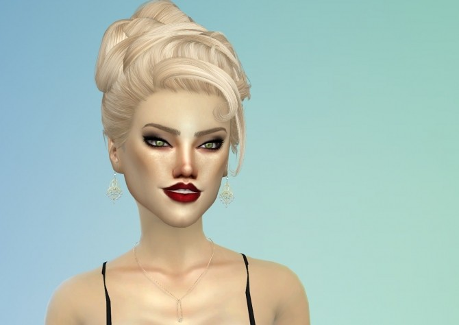 Genevieve Moore by BellaTheBlueJay at Mod The Sims image 11023 670x474 Sims 4 Updates