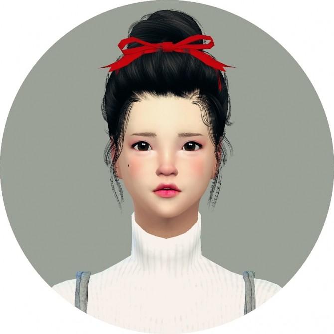 Head ribbon at Marigold image 11126 670x670 Sims 4 Updates