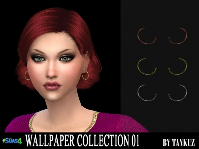 Everyday Jewelry Box Earrings 04 at Tankuz Sims4 image 1117 670x503 Sims 4 Updates