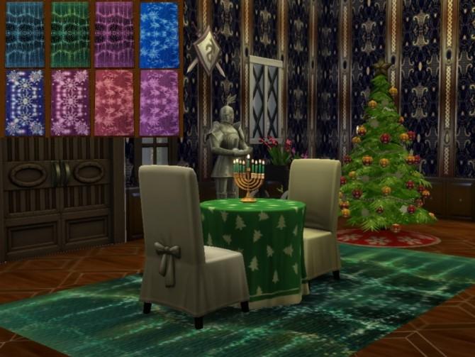 Sims 4 Rugs 02 at Tatyana Name