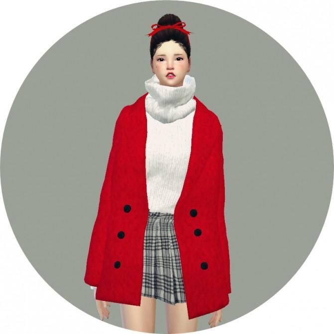 Head ribbon at Marigold image 11322 670x670 Sims 4 Updates