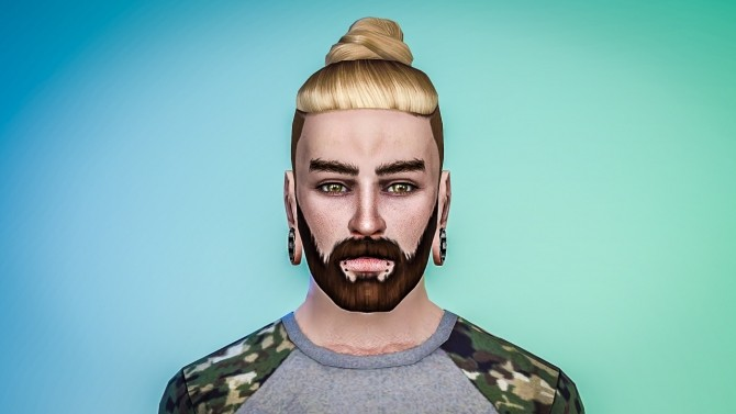 Nick Ross At Barty Sim Maker 187 Sims 4 Updates