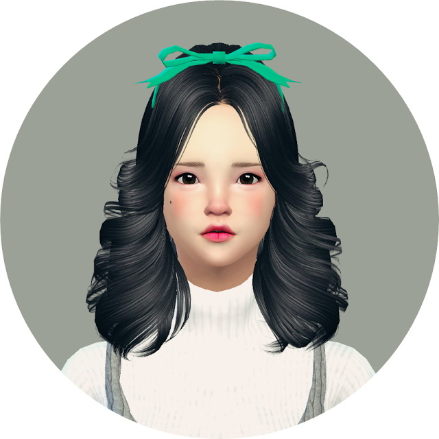 Head ribbon at Marigold image 11521 Sims 4 Updates