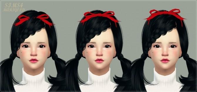 Head ribbon at Marigold image 11719 670x314 Sims 4 Updates