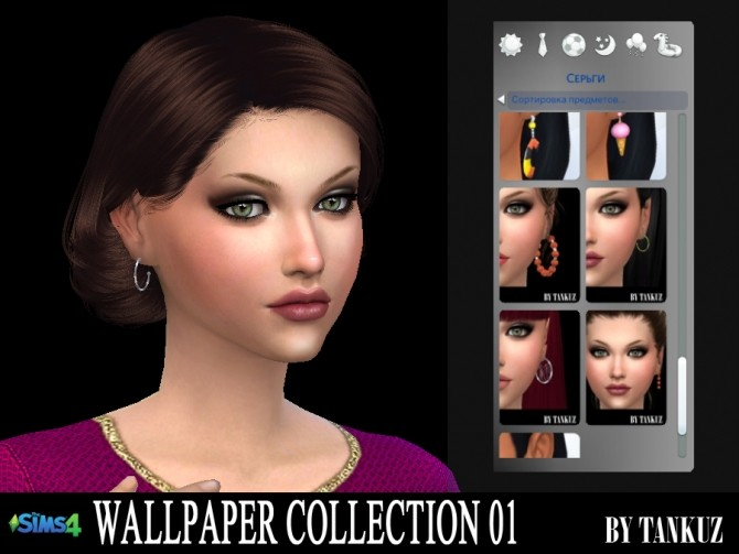 Everyday Jewelry Box Earrings 04 at Tankuz Sims4 image 1210 670x503 Sims 4 Updates