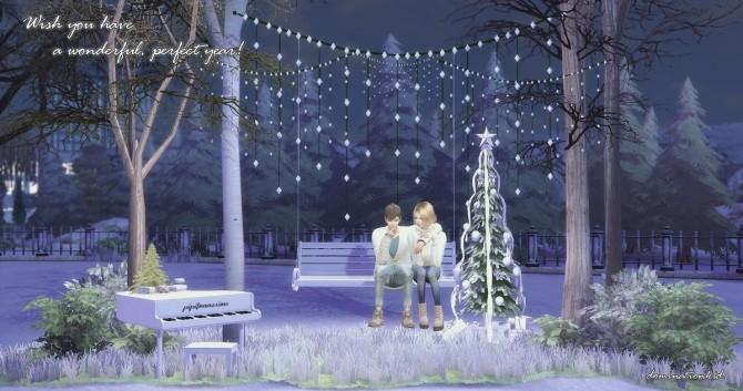 Metal multi-bracelets + Christmas tree table light + white toy ...