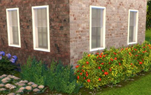 Walls + Terrain Paints at bbs4 image 1251 Sims 4 Updates