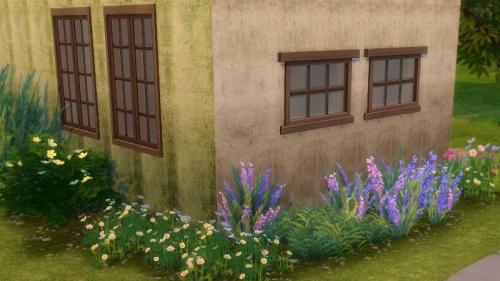 Walls + Terrain Paints at bbs4 image 1271 Sims 4 Updates