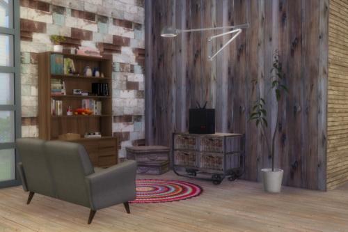 Walls + Terrain Paints at bbs4 image 1311 Sims 4 Updates