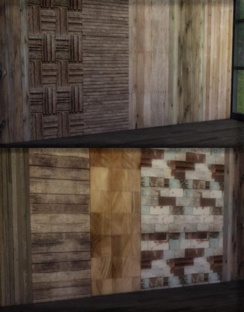 Walls + Terrain Paints at bbs4 image 1331 Sims 4 Updates