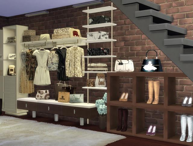 Clothes 187 Sims 4 Updates 187 Best Ts4 Cc Downloads