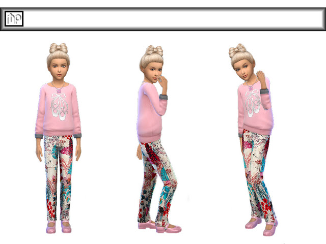 Sims 4 MP Venus Poses for child at BTB Sims – MartyP