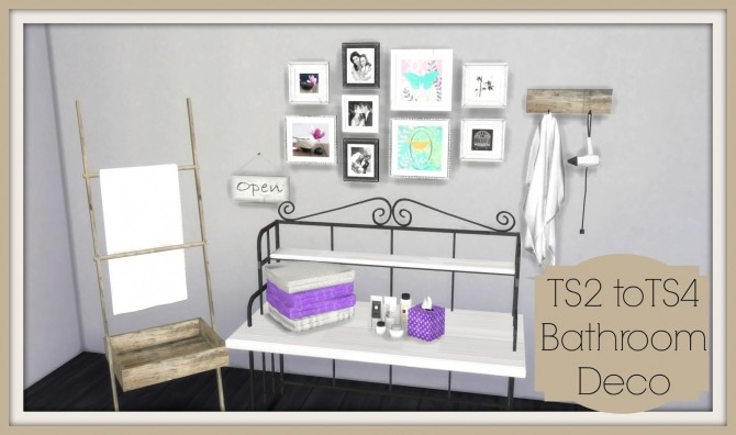 TS2 to TS4 Jope Little Deco at Dinha Gamer image 2241 670x396 Sims 4 Updates