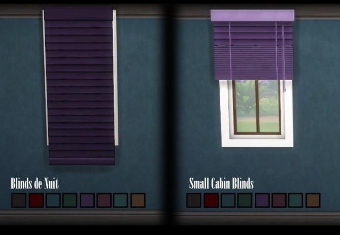 Sims 4 Midnight Living Room Set at Ameranthe – Camera Obscura