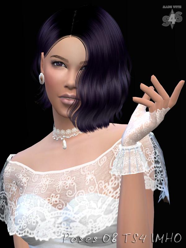 Sims 4 13 Poses #08 at IMHO Sims 4