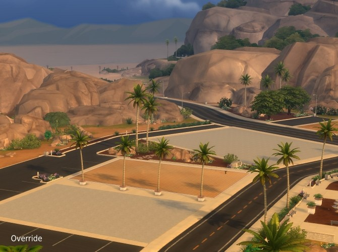 Empty Props Oasis Springs by plasticbox at Mod The Sims image 4117 670x500 Sims 4 Updates