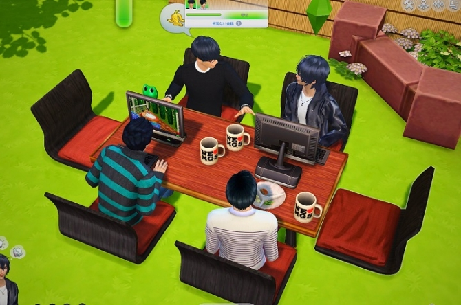 japanese » Sims 4 Updates » best TS4 CC downloads