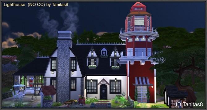 Lighthouse at Tanitas8 Sims image 4716 670x356 Sims 4 Updates