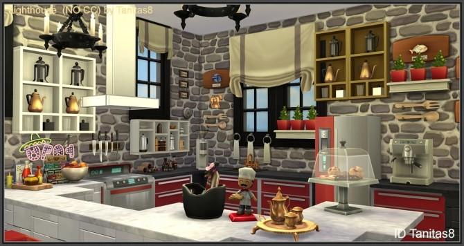 Lighthouse at Tanitas8 Sims image 5121 670x356 Sims 4 Updates