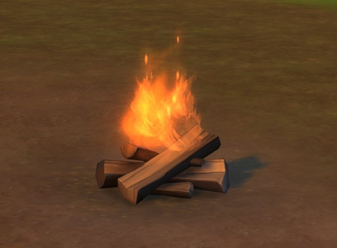 Sims 4 Fire Downloads 187 Sims 4 Updates