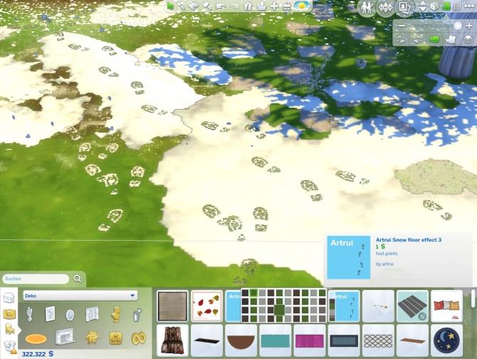 snow sims 4 updates best ts4 cc downloads