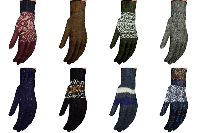 Gloves 187 Sims 4 Updates 187 Best Ts4 Cc Downloads