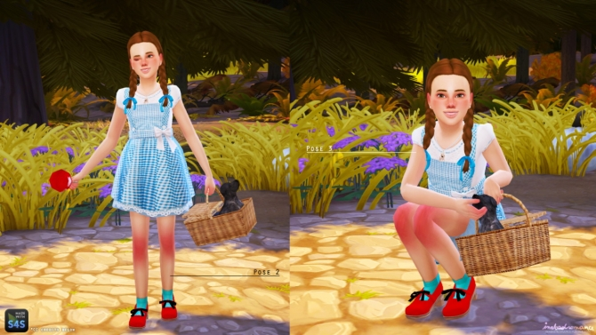 Poses for pose player UPDATE at In a bad Romance » Sims 4 Updates