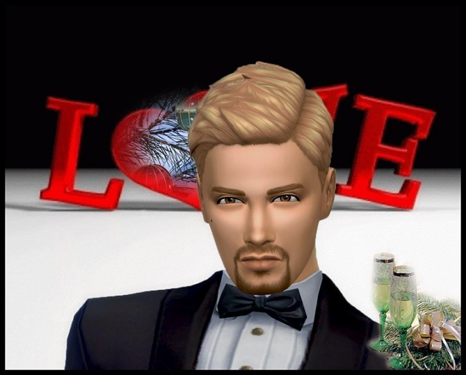 Luc le Chanceux no cc by Mich Utopia at Sims 4 Passions image 9010 670x539 Sims 4 Updates