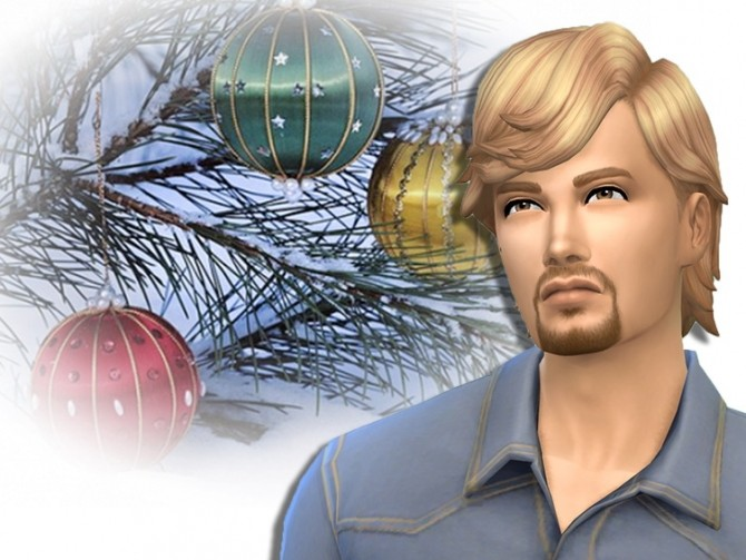 Luc le Chanceux no cc by Mich Utopia at Sims 4 Passions image 9311 670x503 Sims 4 Updates