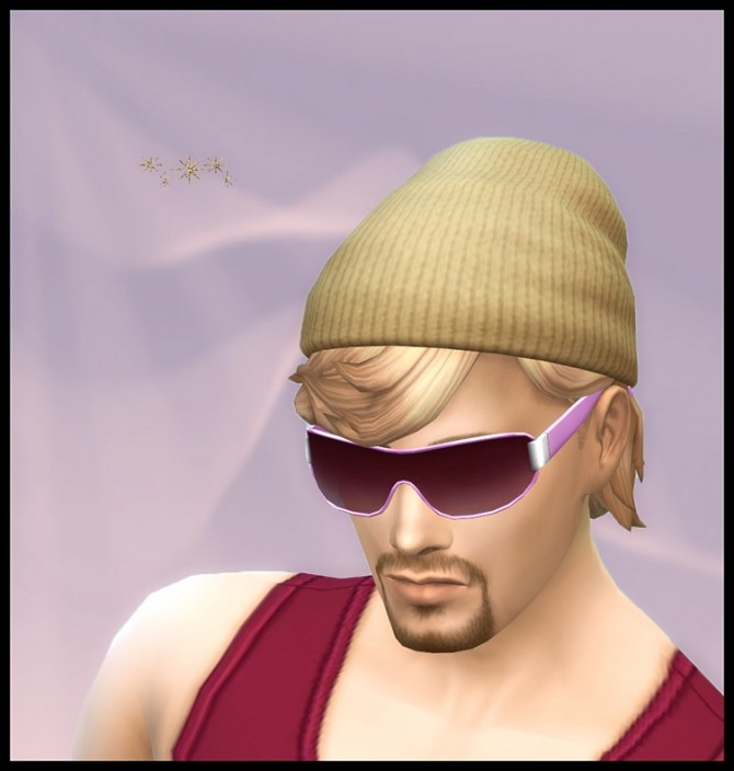 Luc le Chanceux no cc by Mich Utopia at Sims 4 Passions image 9410 670x704 Sims 4 Updates
