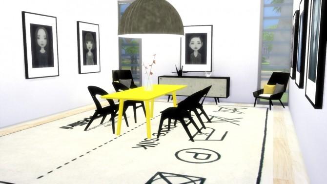 Sims 4 Hiroshima Set at Meinkatz Creations