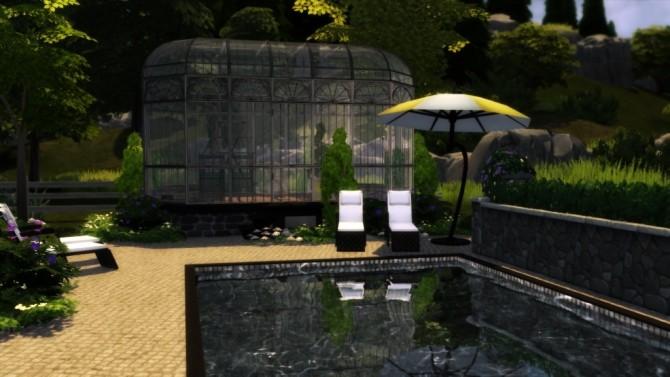 Tudor Mansion at dw62801 image 10718 670x377 Sims 4 Updates