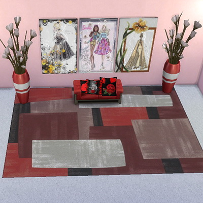 Sims 4 Fashion sketches at Trudie55